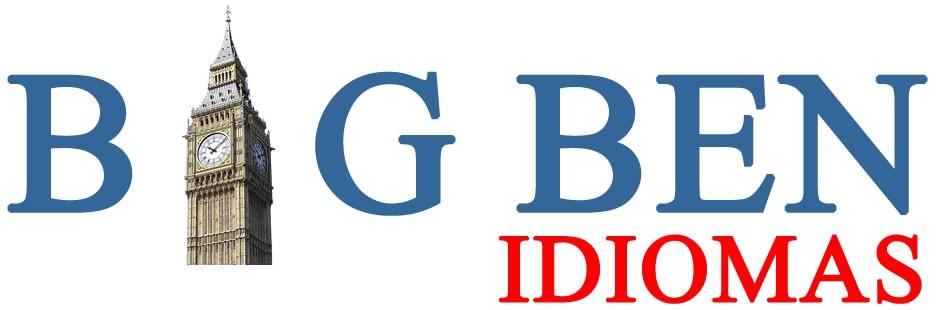Idiomas BIG BEN en Murcia
